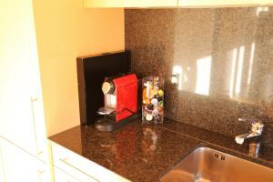 Chesa Randurel, Apartmány  Pontresina - big - 30