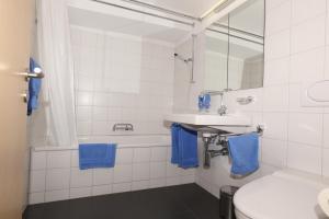 Chesa Randurel, Apartmány  Pontresina - big - 25