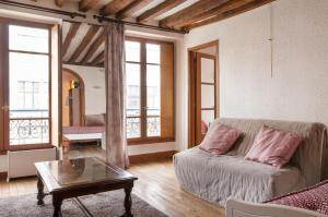Authentic 2 rooms - Paris XV / Vaugirard
