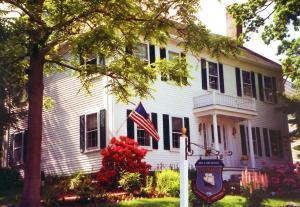 Pryor House BandB