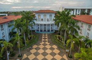 Quinta Real VillaHermosa, Hotels  Villahermosa - big - 12