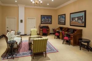 Quinta Real VillaHermosa, Hotels  Villahermosa - big - 17