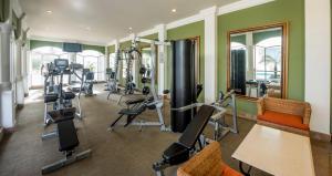 Quinta Real VillaHermosa, Hotels  Villahermosa - big - 20