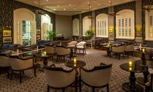 Quinta Real VillaHermosa, Hotels  Villahermosa - big - 24