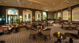 Quinta Real VillaHermosa, Hotels  Villahermosa - big - 25
