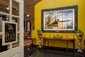 Quinta Real VillaHermosa, Hotels  Villahermosa - big - 26