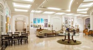 Quinta Real VillaHermosa, Hotels  Villahermosa - big - 32