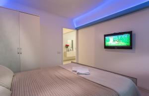 Apartment on Novyy Arbat 34