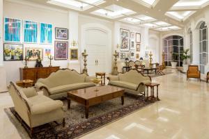 Quinta Real VillaHermosa, Hotels  Villahermosa - big - 33