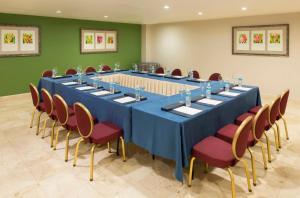 Quinta Real VillaHermosa, Hotels  Villahermosa - big - 35
