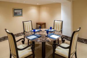 Quinta Real VillaHermosa, Hotels  Villahermosa - big - 38