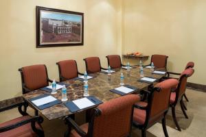 Quinta Real VillaHermosa, Hotels  Villahermosa - big - 39