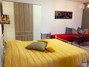 Apartment Hermes