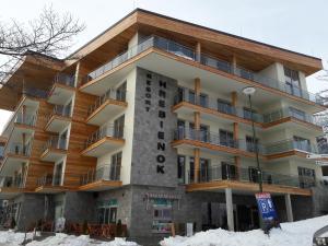 Apartmán Hrebienok