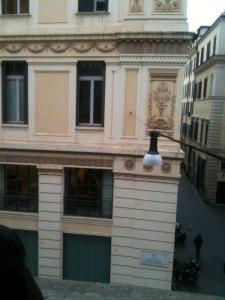 Trionfale Vaticano Apartment