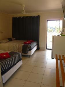 Chillagoe Cockatoo Hotel Motel