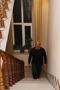 Хостел Баку Бутик - фото 2