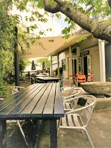 The Greytown Hotel, Penziony – hostince  Greytown - big - 34