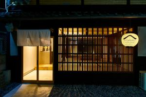 Kushuku Kyoto Hostel