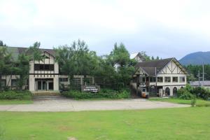 Kannabe Highland Hotel