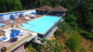 Koh Ngai Cliff Beach Resort, Rezorty  Ko Ngai - big - 34