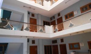 Ein bild von Akashdeep Hotel