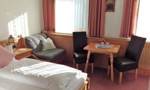 Hotel Pension Lindenhof, Affittacamere  Prien am Chiemsee - big - 26