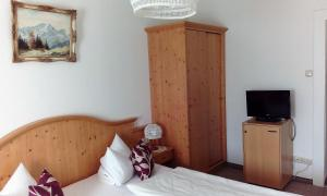 Hotel Pension Lindenhof, Penziony  Prien am Chiemsee - big - 27