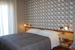 Hotel Ristorante Donato, Hotely  Calvizzano - big - 30