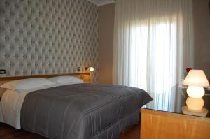 Hotel Ristorante Donato, Hotely  Calvizzano - big - 28
