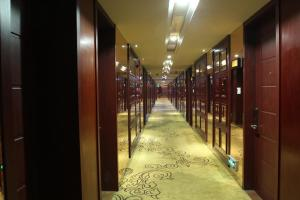 obrázek - Tianhong Hotel