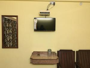 Hotel Bhavani Lodge, Hotels  Hyderabad - big - 10