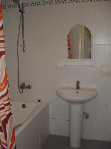 Apartment on Badaeva 14