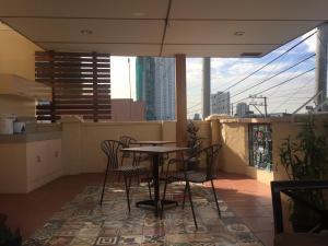 1 River Central Hostel, Hostely  Manila - big - 22