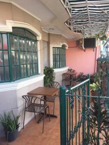 1 River Central Hostel, Hostely  Manila - big - 21