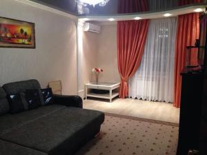 Apartment on Dzerzhinskogo 219A