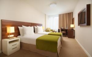 Отель Parklane Resort and SPA - фото 5