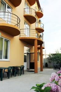 Hotel Vesyoliy