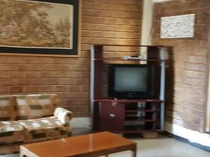 Yabonet Guesthouse, Penzióny  Nefas Silk - big - 2