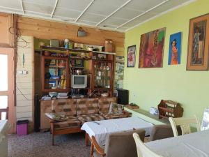Yabonet Guesthouse, Penzióny  Nefas Silk - big - 4