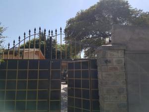 Yabonet Guesthouse, Penzióny  Nefas Silk - big - 5