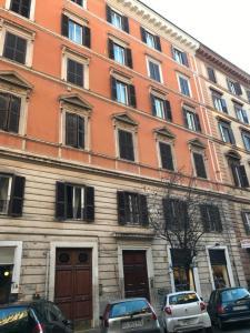 San Pietro suite Roma