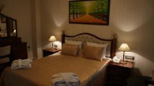 Отель Qobuland - фото 3