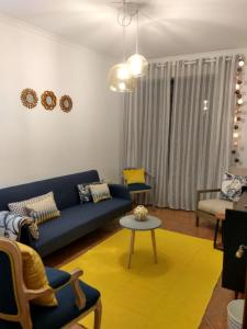 Oporto by the River Duplex Apartment