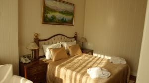 Отель Qobuland - фото 1