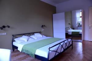 Apartment Rumunská, Apartmanok  Liberec - big - 4