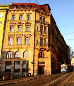 Apartment Rumunská, Apartmanok  Liberec - big - 6