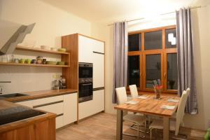 Apartment Rumunská, Apartmanok  Liberec - big - 7