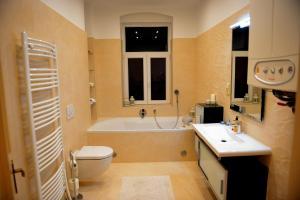 Apartment Rumunská, Apartmanok  Liberec - big - 8
