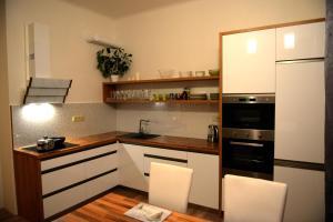 Apartment Rumunská, Apartmanok  Liberec - big - 9